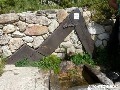 Lagunas de Pelañara-Peña Cítores- Guadarrama; fin de semana senderismo madrid grupos